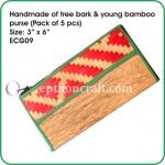 Handmade Purse (Pack of 5 pcs)