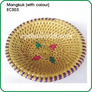 Mangkuk (with colour)